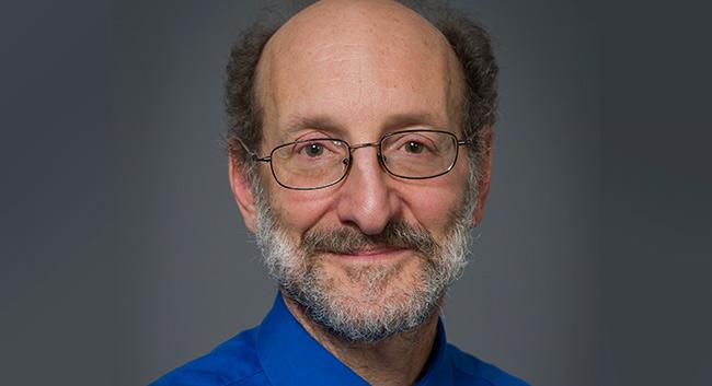 Steve Albert, Department of Behavioral and Community Health Sciences