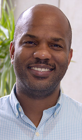 Andre Brown Assistant Professor, Behavioral and Community Health Sciences