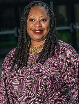 Tiffany Gary-Webb Associate Professor, Epidemiology Associate Director, CHE