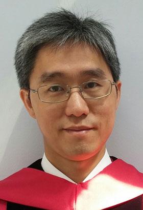 George C Tseng