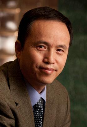 Prof. Jian-Min Yuan