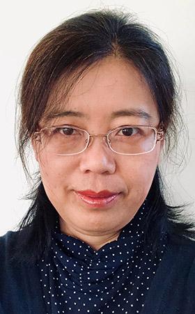 Graduate School of Public Health > Home > Directory > Xiuxia Zhou