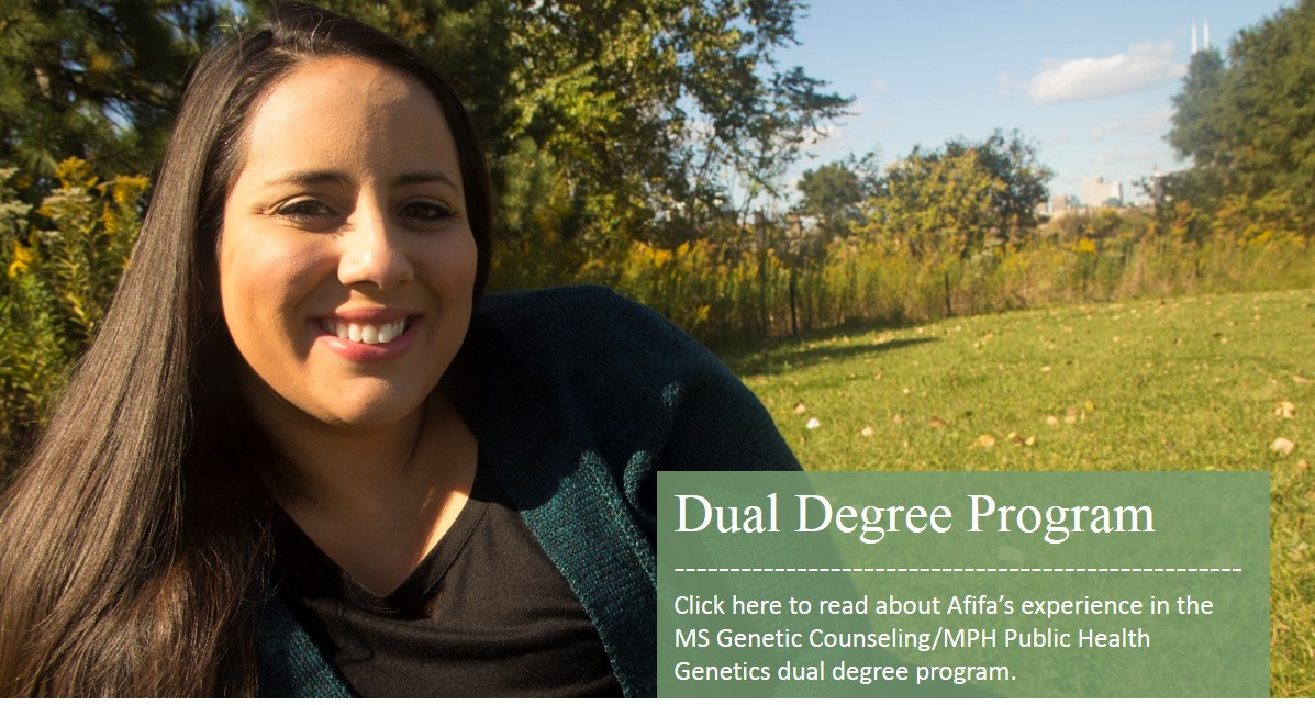 Dual Mphms In Genetic Counseling  Human Genetics  Pitt Public  Dual Mphms In Genetic Counseling  Human Genetics  Pitt Public Health   University Of Pittsburgh