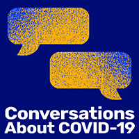 Conversations about COVID-19