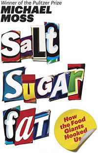 Salt Sugar Fat book cover