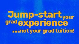Accelerated Bachelor's/Master's Program